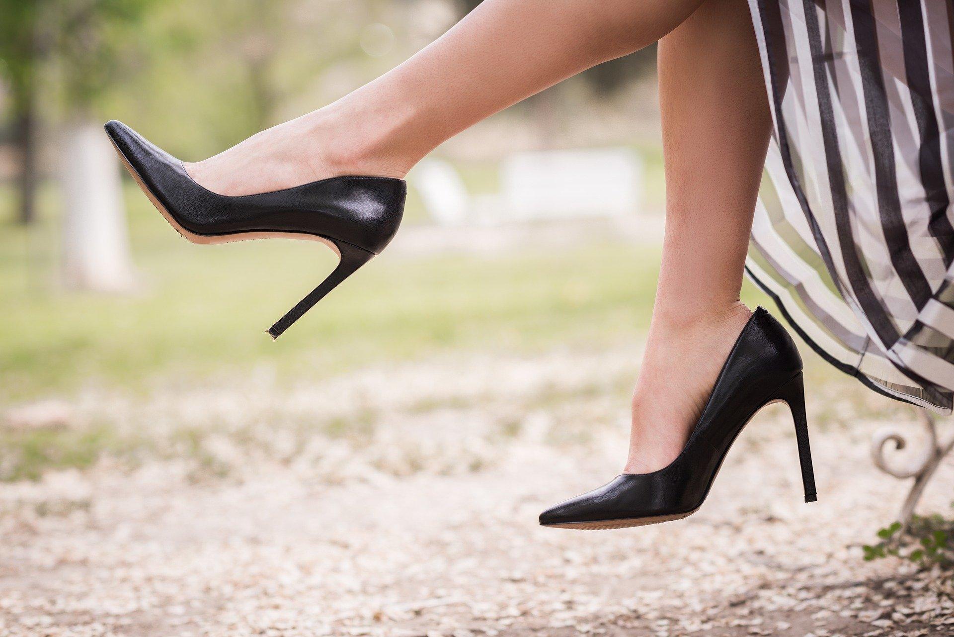 Comment trouver de belles chaussures à un prix réduit ?